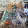 HOLIDAY GIFT BASKET SMALL
