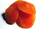 Dried Apricot Turkish 1lb.