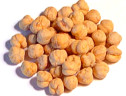 Chickpeas Roasted Unsalted 1lb.