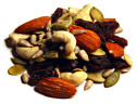 Raw Trail Mix 1 lb.