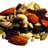 Raw Trail Mix