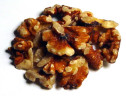 Walnuts Raw Halves & Pieces 1 lb.