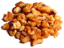Walnuts Raw Small Pieces 1 lb.