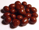 Dark Chocolate Malt Balls 1 lb.