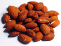 Almond Raw Whole 1 lb.