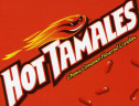 Hot Tamales Cinnamon Flavored Candies 4.5 lbs. ($5.50 lb.)