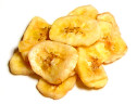 Banana Chips Unsweetened 1 lb.