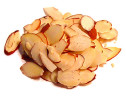 Sliced Natural Almonds  1 lb.