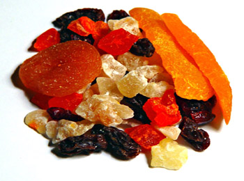 Kosher Dried Fruit